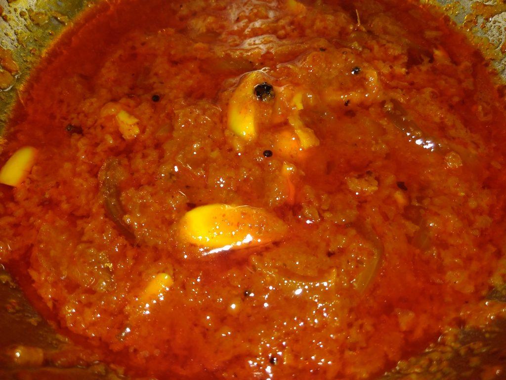Rajasthani Lehsun Chutney Recipe