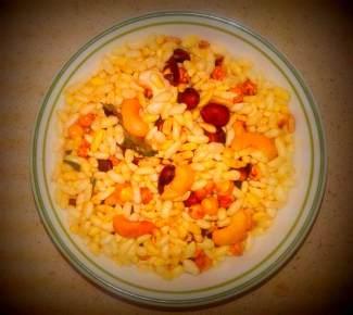 Murmure Namkeen Recipe