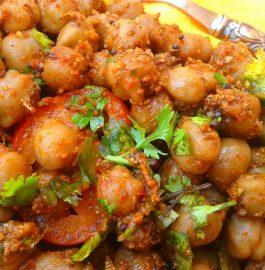 How to make Chole/Rajma without soaking overnight