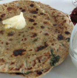 Daal Ka Paratha Recipe