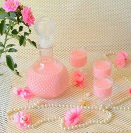Rose Milk Recipe