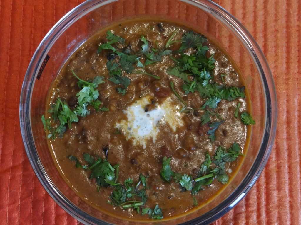 Dal Makhni Recipe
