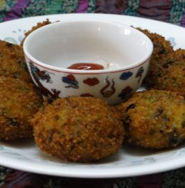 Hara Bhara Kabab Recipe