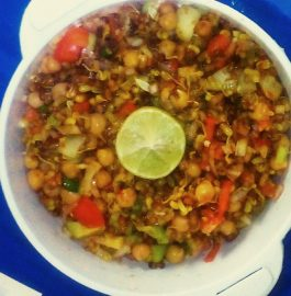 Sprouts ki Chaat Recipe