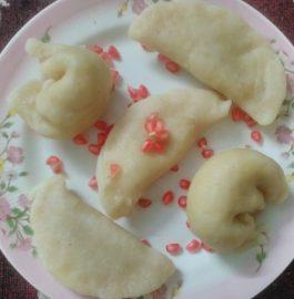 Semonlia Dumpling Recipe