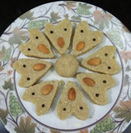 Sweet Hearts: Til ke Dil Recipe