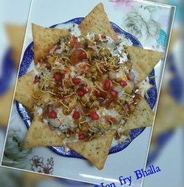 Non Fry DAHI BHALLE (Bade) Recipe