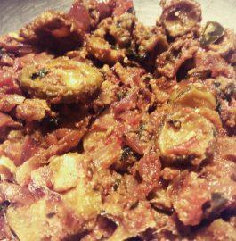 Dahi Wale Karele (Bitter gourd) Recipe