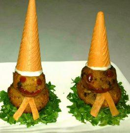 Crispy Corn Tikkis Recipe