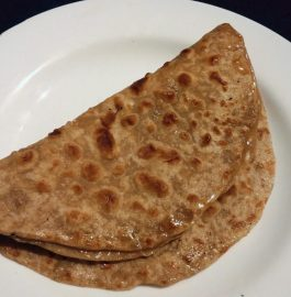 Sugar Paratha (Cheeni ka Paratha) Recipe