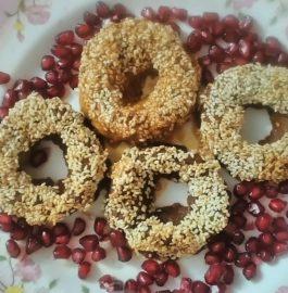 Falhari Donuts Recipe
