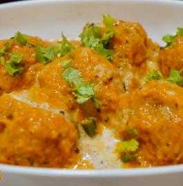 Malai Kofta | Restaurant Style Malai Kofta Recipe
