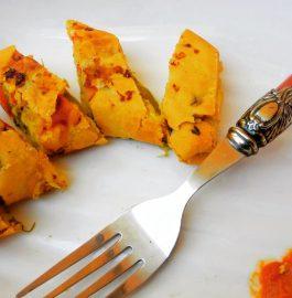 Leftover Veggie Spring Rolls - Yummy Snack