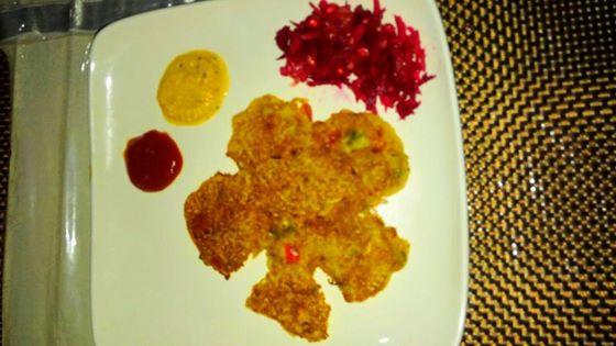 Star Uttapam Recipe