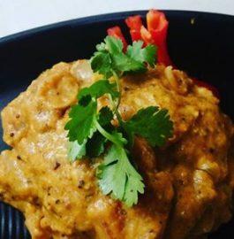 Tufani Stuffed Gobhi Recipe