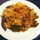 Veg Biryani in Pressure Cooker Recipe