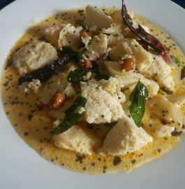 Spicy Curd Idli Recipe