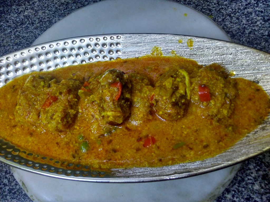 Paneer Kofta Curry ( No Onion/Garlic) Recipe