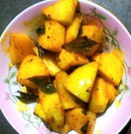 Apple Pickle Recipe