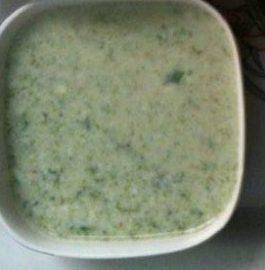 Bathua Ki Raita Recipe