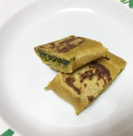 Methi Vadi Recipe