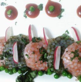 Spinach Carrot Sabudana Idli Recipe