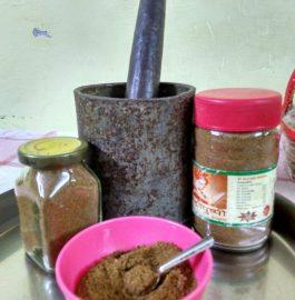 Jodhpur Ka Garam Masala Recipe