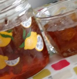 Amla Murabba Recipe