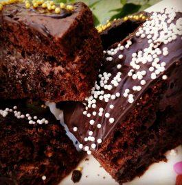 Chocolate Pastry Recipe