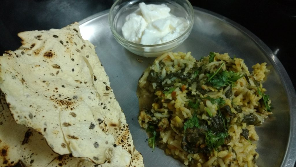 Moong Dal and Dalia (broken wheat ) Khichdi Recipe