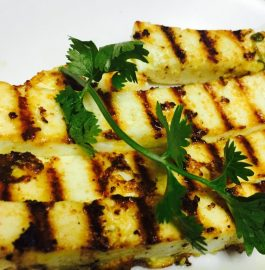 Paneer Sticks Recipe