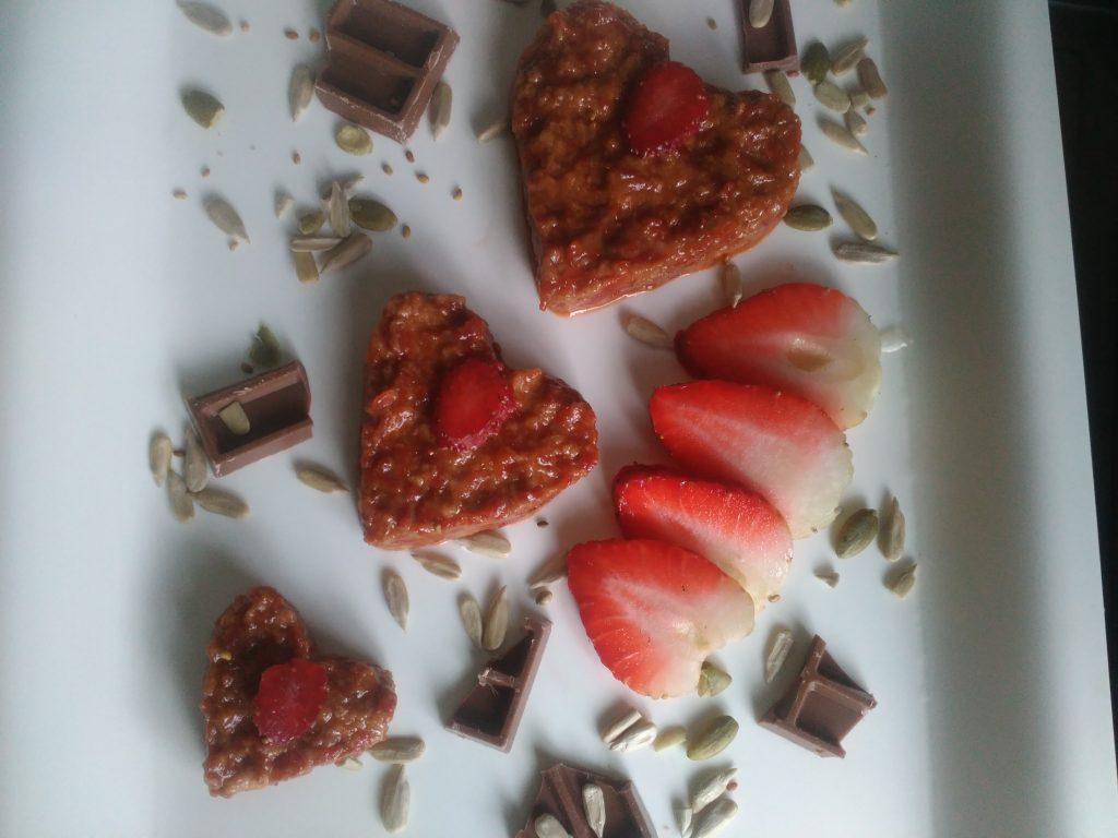 Chocolate Carrot Rabri Recipe