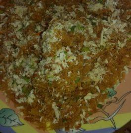 Shahi Jalfarebi - Yummy Dessert