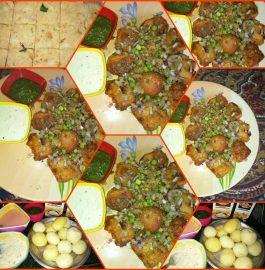 Bom Chiki - Delightful Snack