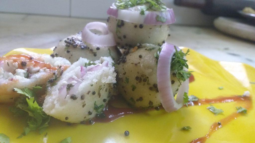 Stuffed Rice Faare - Yummy Recipe!