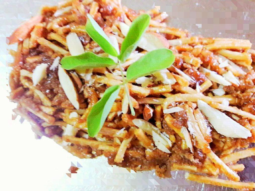 Jaggery Noodles Bar - Delicious Recipe!