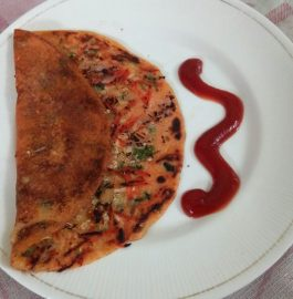 Moong Dal Pancakes - Healthy and Delicious!