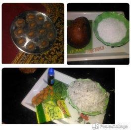 Nariyal Ke Pede - Delicious and Instant!