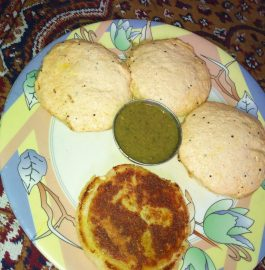 Bread Aloo Tikki - Delicious Snack