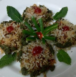 Kadam ke Phool Tikki - Delicious Snacks!