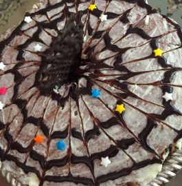 Biscuit Marble Cake - Yum Dessert!