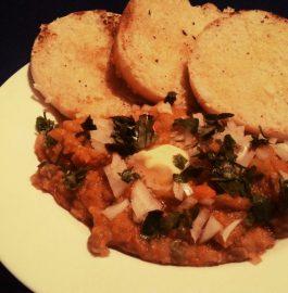 Pav Bhaji - Maharashtra's Popular Street Food!