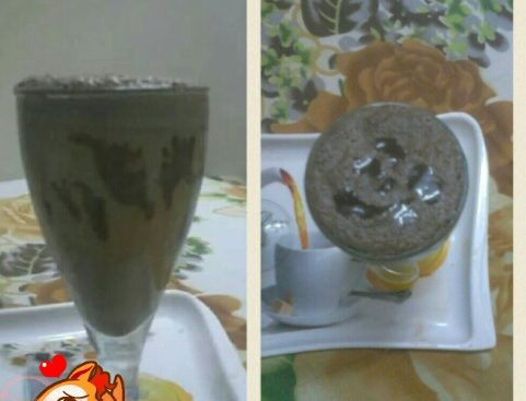 Chocolate Shake - Kids Favorite!