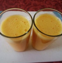 Orange Juice - Refreshing Drink For Summers