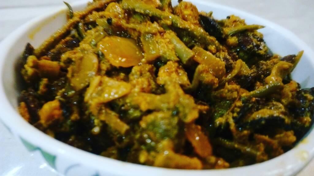 Panchkuta Ki Sabzi Recipe
