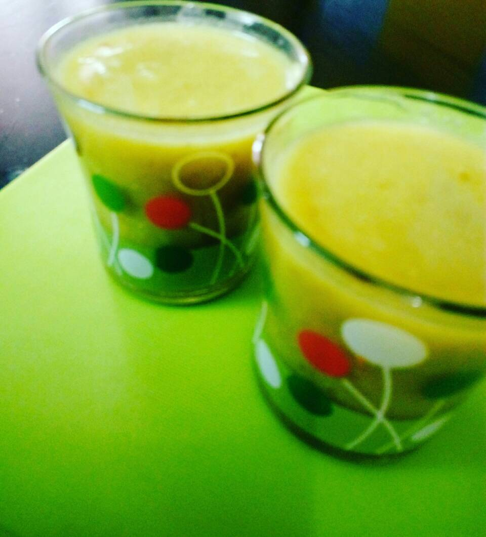 Mixed Lentil Soup Recipe