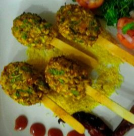 Sprouts Lollipop Recipe