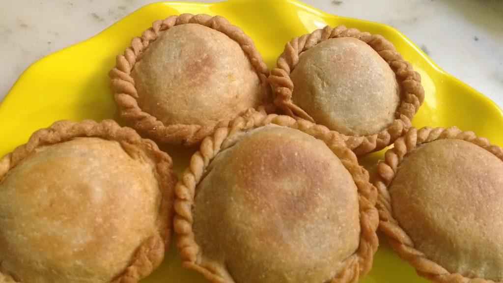 Aloo Ki Kachori - Tasty And Popular Snack