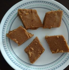 Gol Papadi - Traditional Gujarati Dessert