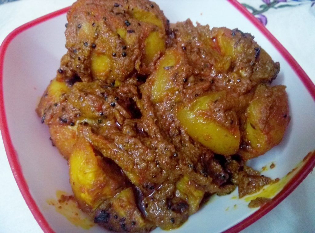 Masala Tinda - Healthy And Tasty Curry
